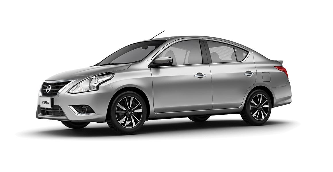 Nissan | Nissan Versa